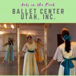 Ballet Center Utah, Inc Performance