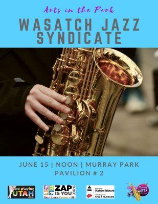 Wasatch Jazz Quartet Concert