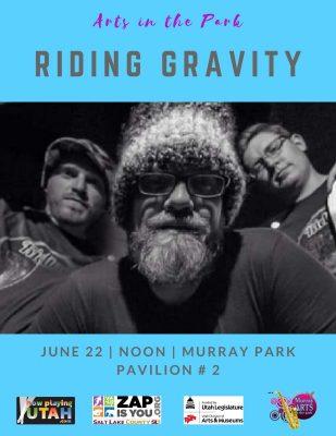 Riding Gravity Concert