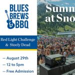 Blues, Brews & BBQ Featuring Steely Dead- CANCELLED