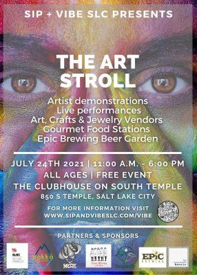 The Art STROLL