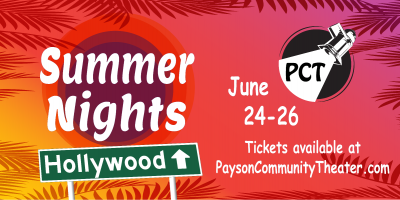 Summer Nights in Hollywood