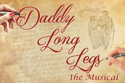 Daddy Long Legs (the Musical)