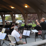 """The American West Symphony presents """"Picnic in the Park Concert"""""""