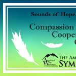 """""""Sounds of Hope"""" Virtual Concert Series"""
