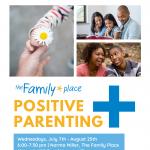 Positive Parenting Classes