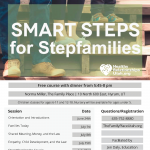 Smart Steps for Stepfamilies