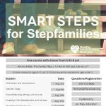 Smart Steps for Stepfamilies - August Series
