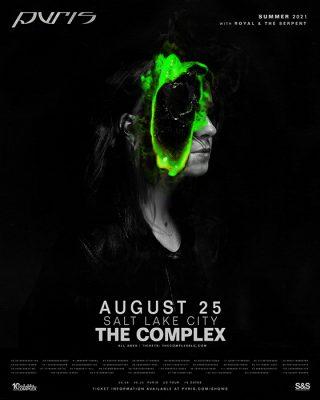 PVRIS at The Complex