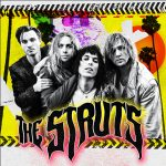 The Struts at The Complex
