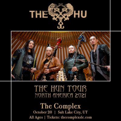 The HU at The Complex
