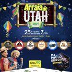 Brazilian Festa Junina (June Party) - Supported by Viva Brazil Cultural Center Summer Events