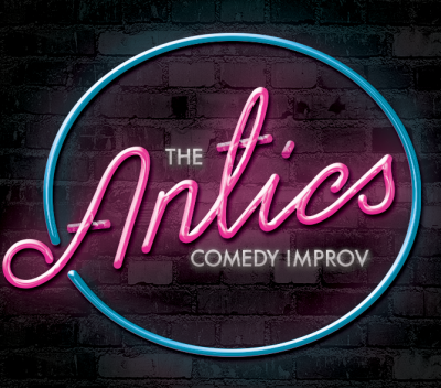 The Antics - Comedy Improv