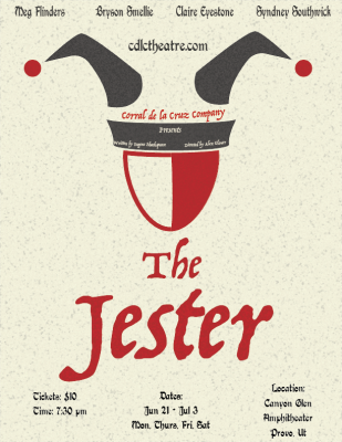 The Jester: A Tragicomical New Work