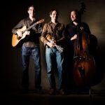 Matt Flinner Trio