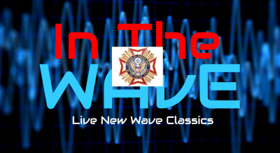 Live 80's new wave In The Wave @ VFW Highland