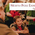 2021 North Pole Express