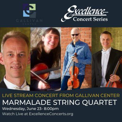 Marmalade String Quartet