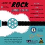 Taylorsville's Night of Rock 2021