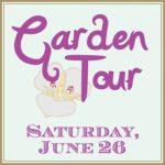 2021 Ogden Garden Tour