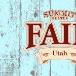 Summit County Fair Fine Arts Exhibit