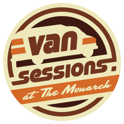 Van Sessions at The Monarch