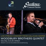 Woodbury Brothers Quintet
