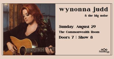 Wynonna Judd & The Big Noise