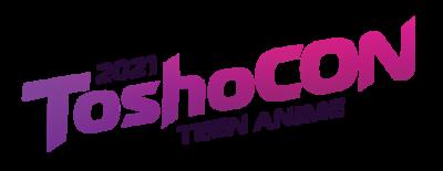 2021 ToshoCon