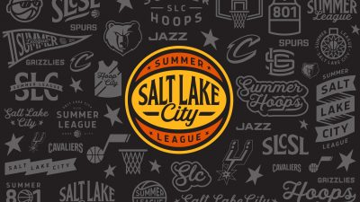 Salt Lake City Summer League