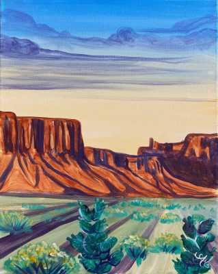 Thirsty Thursdays @ The Westerner: Canyon Meadow