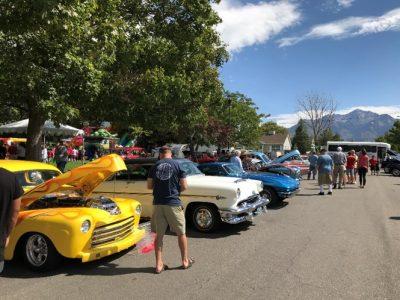 2021 Sandy City Heritage Festival