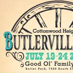 2021 Butlerville Days