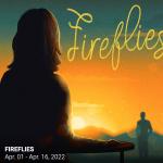 Fireflies by Matthew Barber