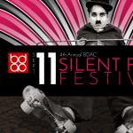 2021 BDAC Silent Film Festival