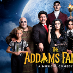 The Addams Family: A Musical Comedy