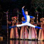 Ballet West's Nutcracker