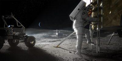 Virtual Speaker: Artemis and the Next Astronauts