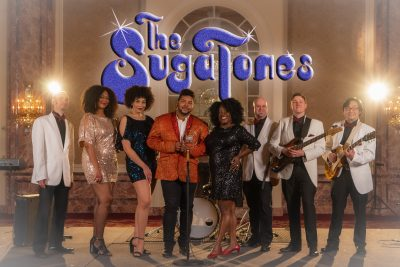 The SugaTones .