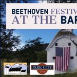 BEETHOVEN FESTIVAL at the BARN