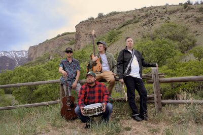 Summer Nights Concerts with CARVING CANYONS