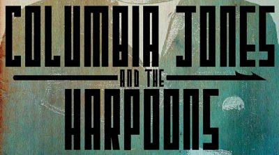 Summer Nights Concerts with COLUMBIA JONES & THE HARPOONS
