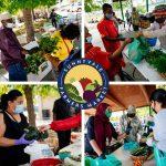 Sunnyvale Farmers Market