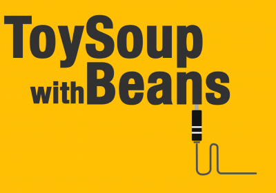 ToySoup with Beans Presents LATE NIGHT