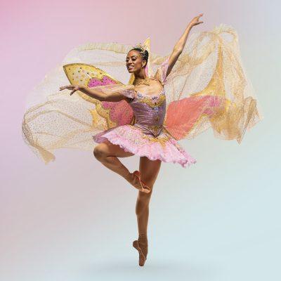 The Nutcracker 2021 by Ballet West