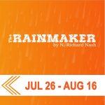 The Rainmaker by N. Richard Nash