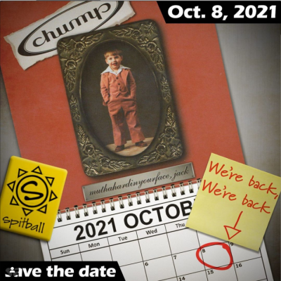Chump 2021 Reunion Concert