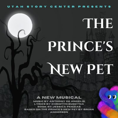Children's Theatre: The Prince's New Pet