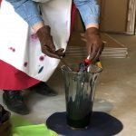 Frontier Natural Dyeing Workshop: Dyeing with Indigo