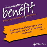 Fostering Hope Benefit
